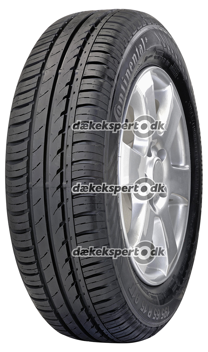 165/80 R13 83T EcoContact 3  EcoContact 3