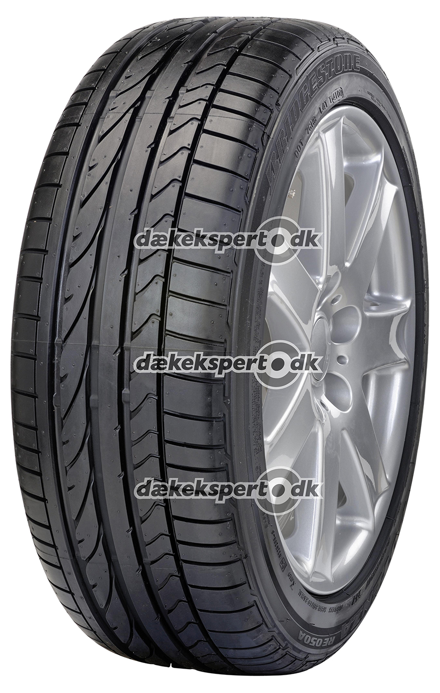 235/40 ZR19 (92Y) Potenza RE 050 A AM9 FSL  Potenza RE 050 A AM9 FSL