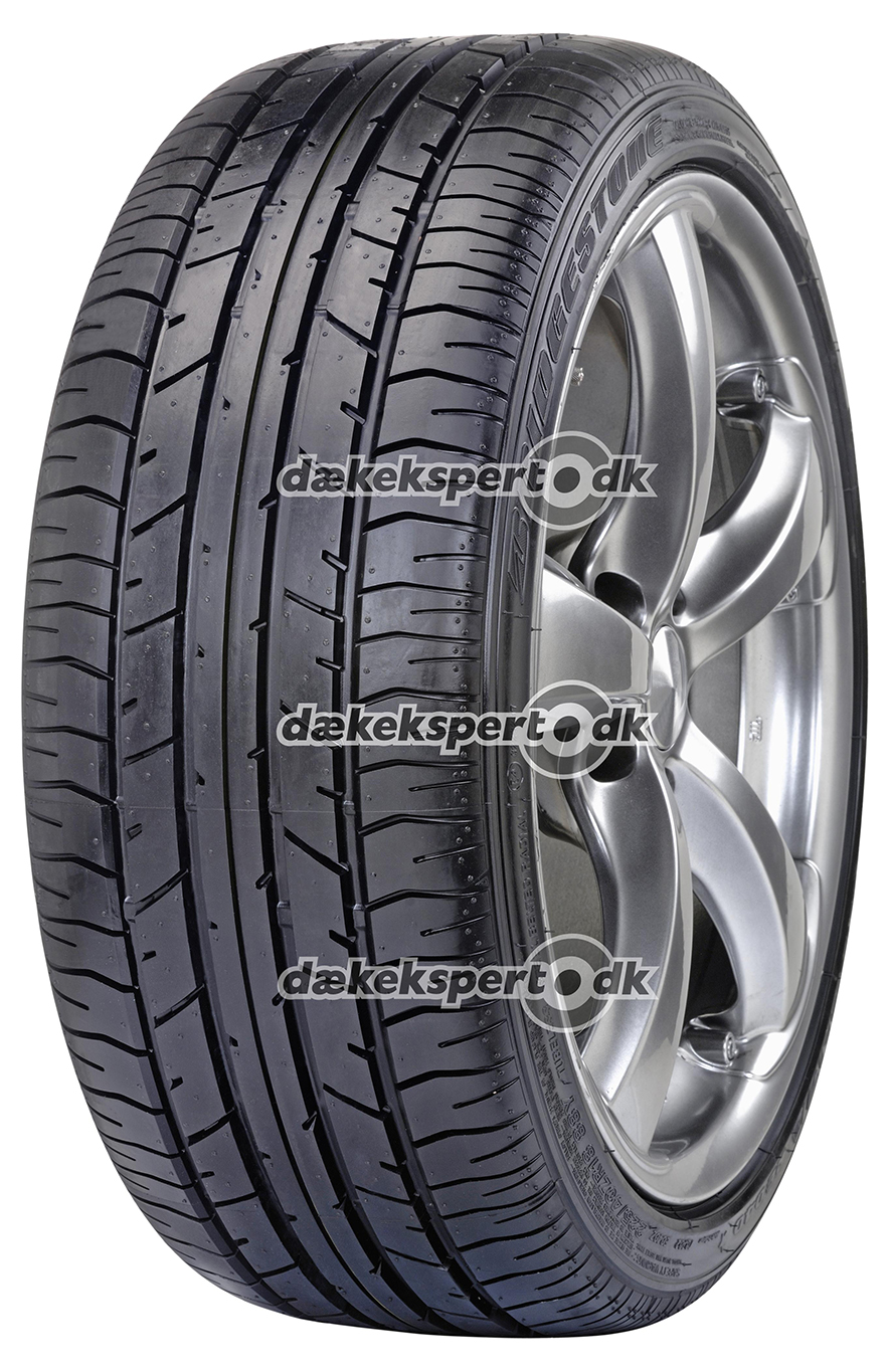 245/45 R18 96W Potenza RE 040 RFT *  Potenza RE 040 RFT *