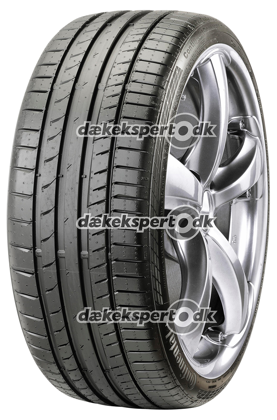255/30 ZR19 91Y SportContact 5 P XL FR RO2  SportContact 5 P XL FR RO2