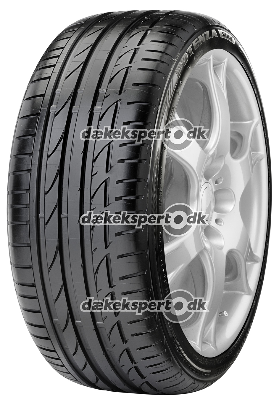 225/50 R17 94W Potenza S 001 RFT *  Potenza S 001 RFT *