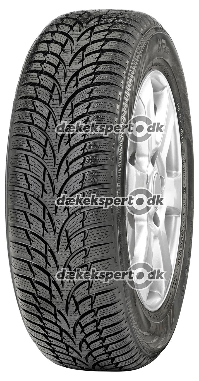 Nokian WR D3 195//65R15 91T Winter Tire