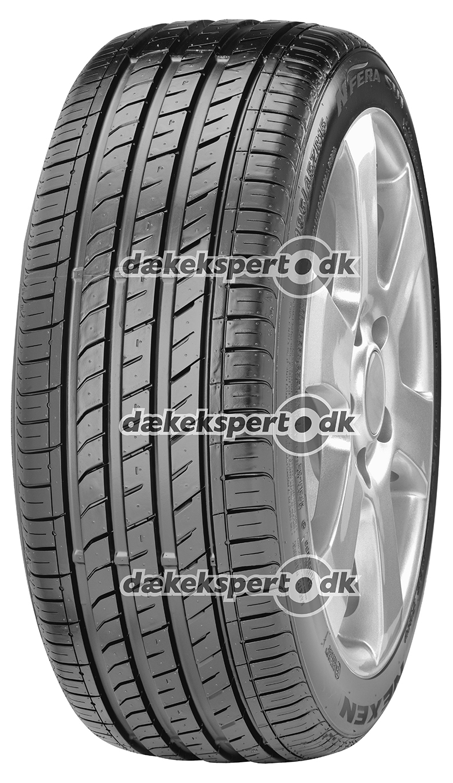 Summer Tire 205//50R16 91W Nexen NFera SU1 XL RPB