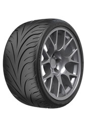 265/35 ZR18 93W 595 RS-R (Semi-Slick)  595 RS-R (Semi-Slick)