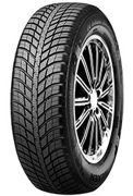 Nexen 215/55 R16 97V N'blue 4Season XL M+S