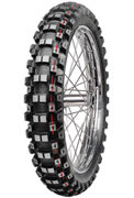 Mitas 110/90-19 62M TT C-28 TerraCross Mid Hard Terr.red