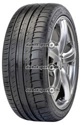 MICHELIN 295/30 ZR19 (100Y) Pilot Sport PS2 N2 XL UHP FSL
