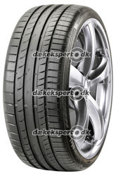 Continental 255/30 ZR19 91Y SportContact 5 P XL FR RO2