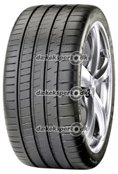 MICHELIN 295/35 ZR20 (105Y) Pilot Super Sport K1 XL UHP FSL