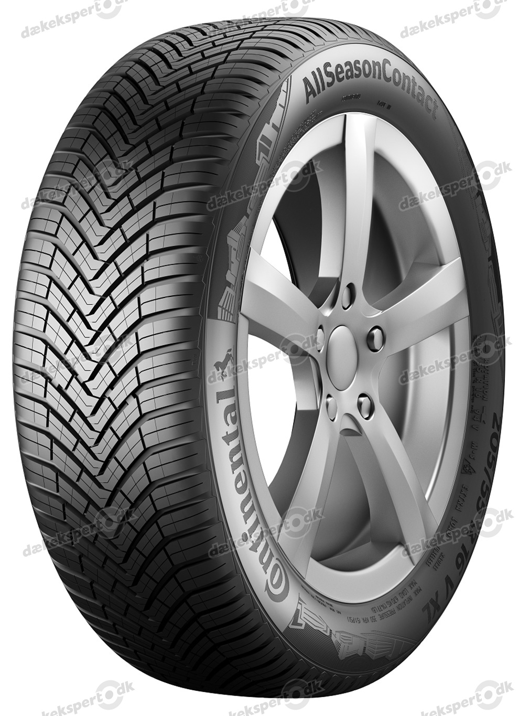 Image Goodyear Viva 3 All Season Tire 215 55r17 94v