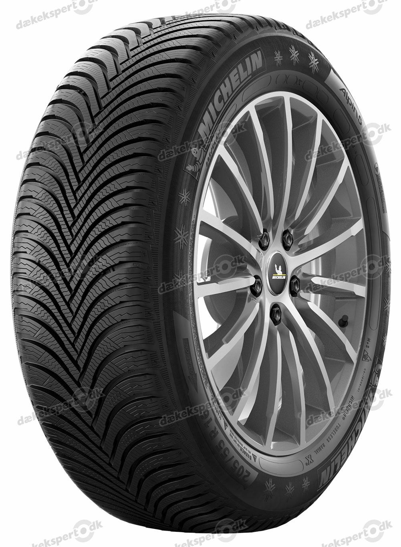 Populære Dækoversigt | dækekspert.dk – mærkevaredæk, komplethjul og fælge FX-43
