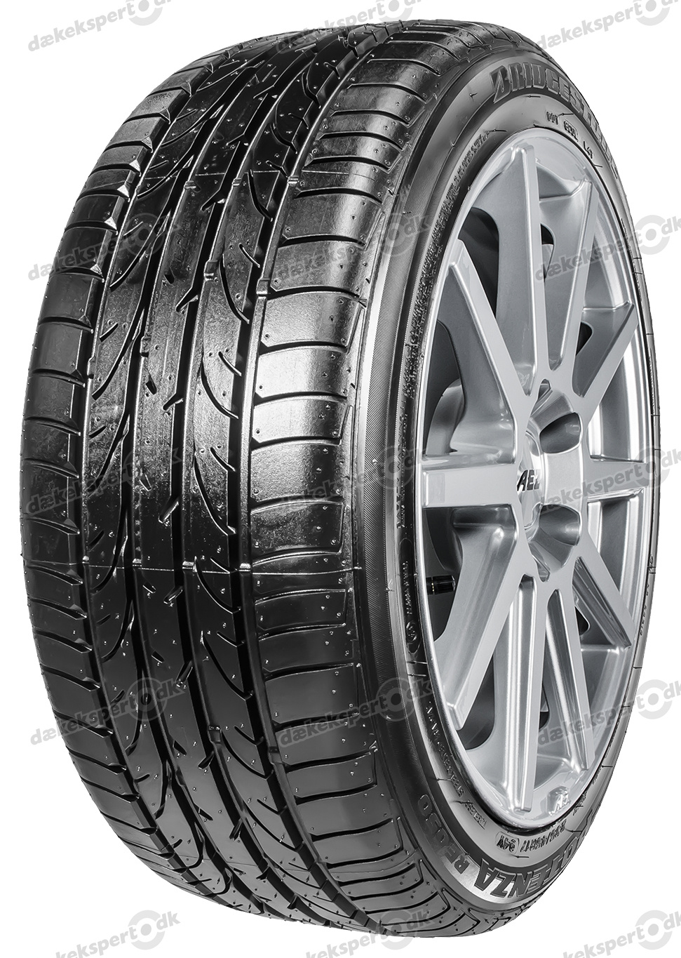 225/50 R17 94W Potenza RE 050 RFT *  Potenza RE 050 RFT *