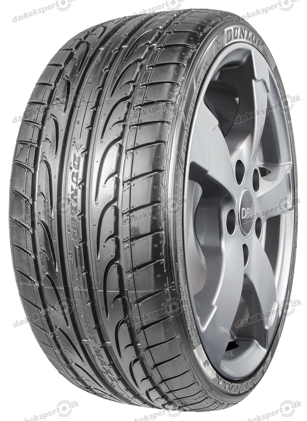 275/35 ZR19 (100Y) SP Sport Maxx XL  SP Sport Maxx XL