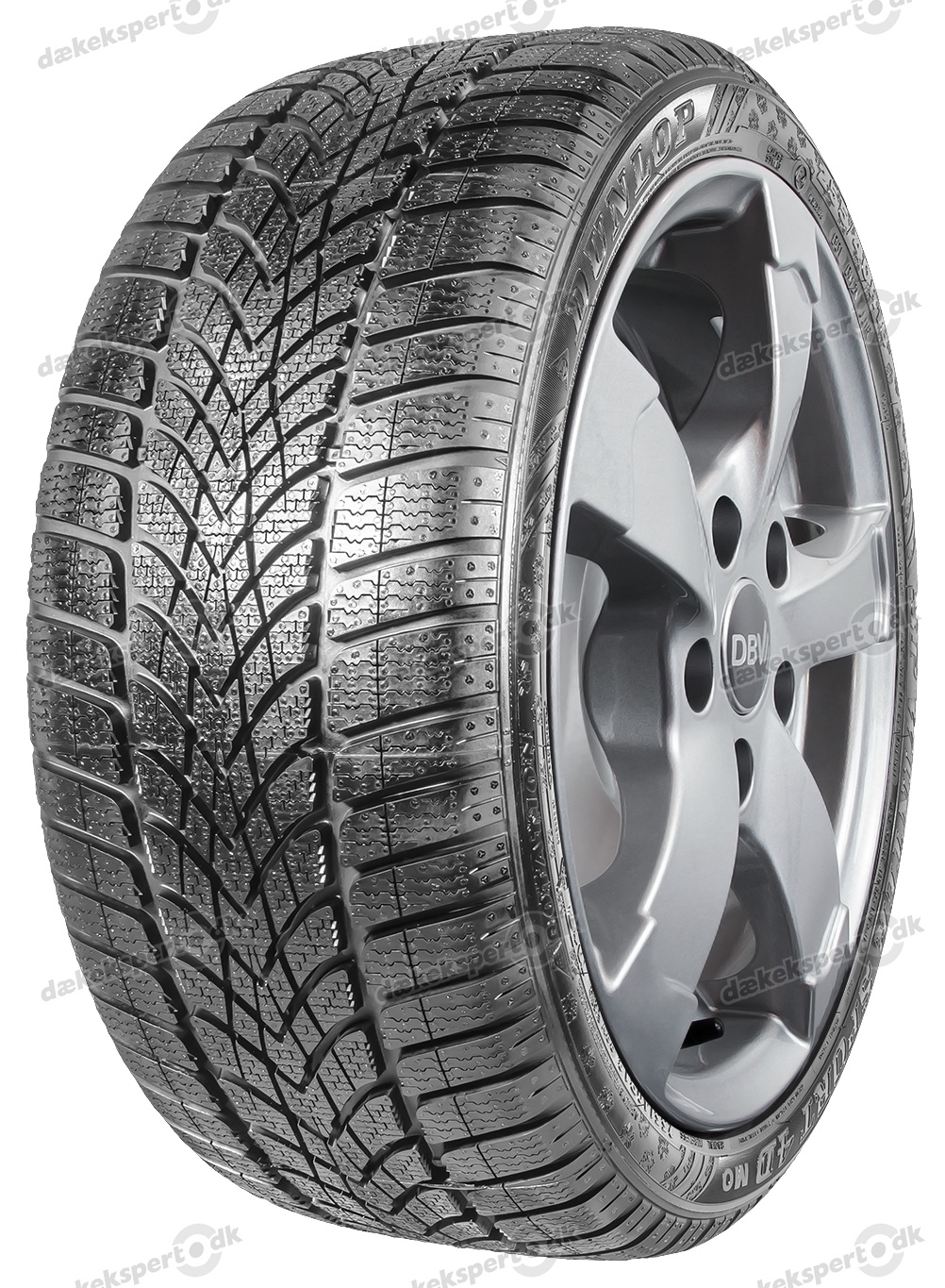 235/45 R17 94H SP Winter Sport 4D MS MO MFS  SP Winter Sport 4D MS MO MFS