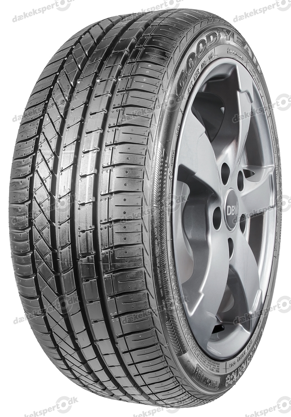 195/55 R16 87V Excellence ROF * FP  Excellence ROF * FP