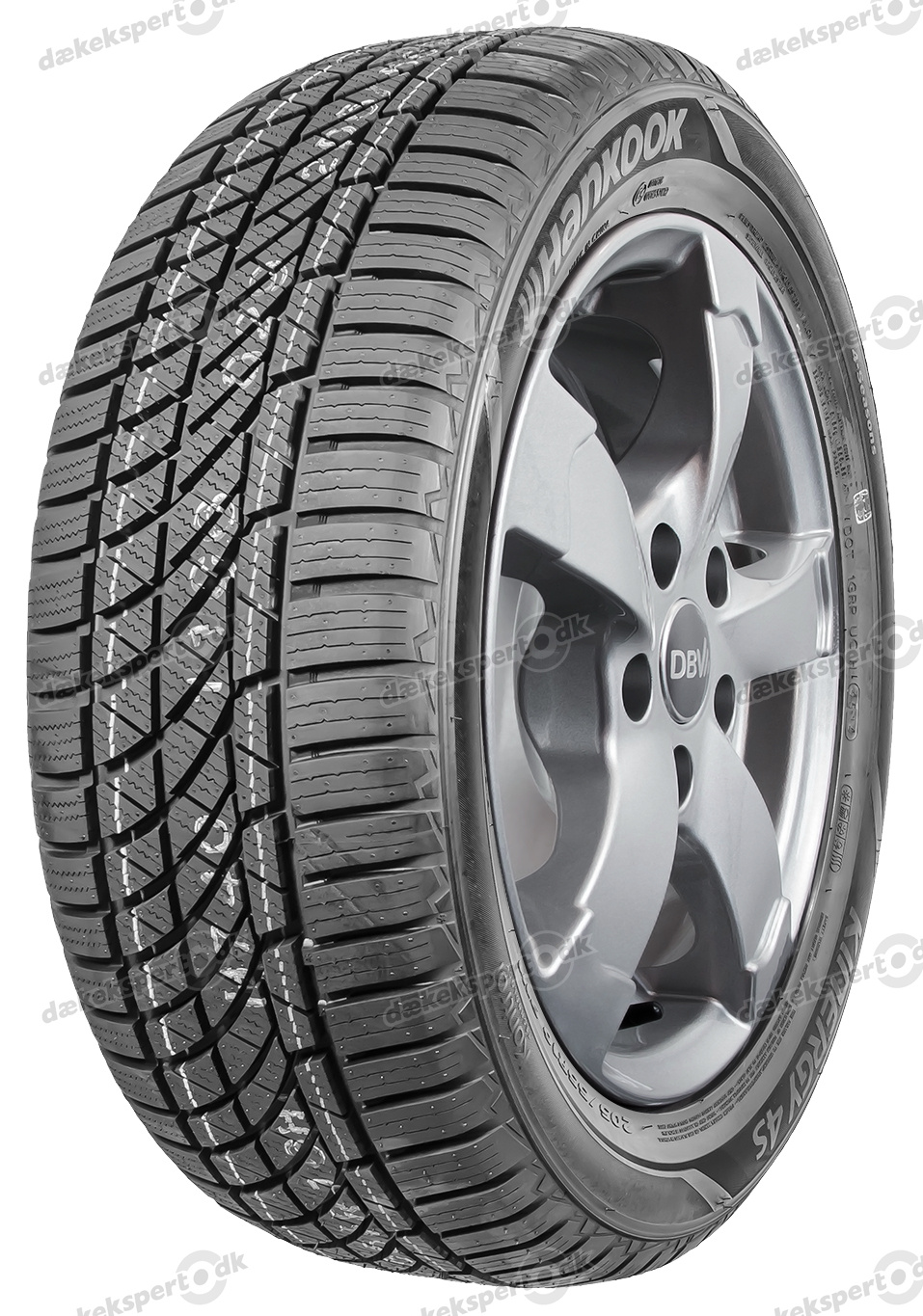 145/70 R13 71T Kinergy 4S H740 SP M+S  Kinergy 4S H740 SP M+S