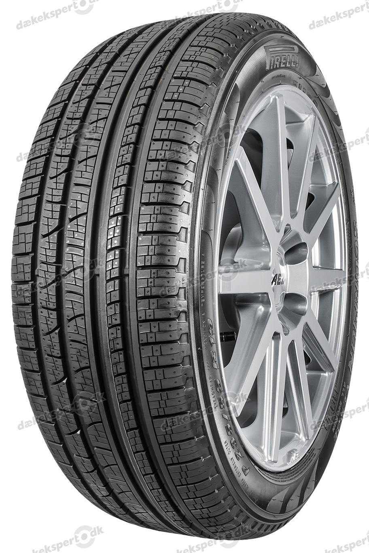 All Weather Tire 275//40//R21 107V Pirelli Scorpion Verde C//C//73