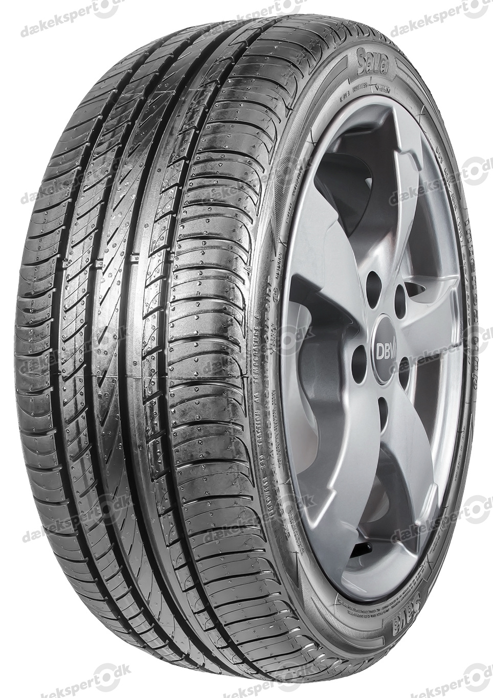 225/55 R16 95W Intensa UHP FP  Intensa UHP FP