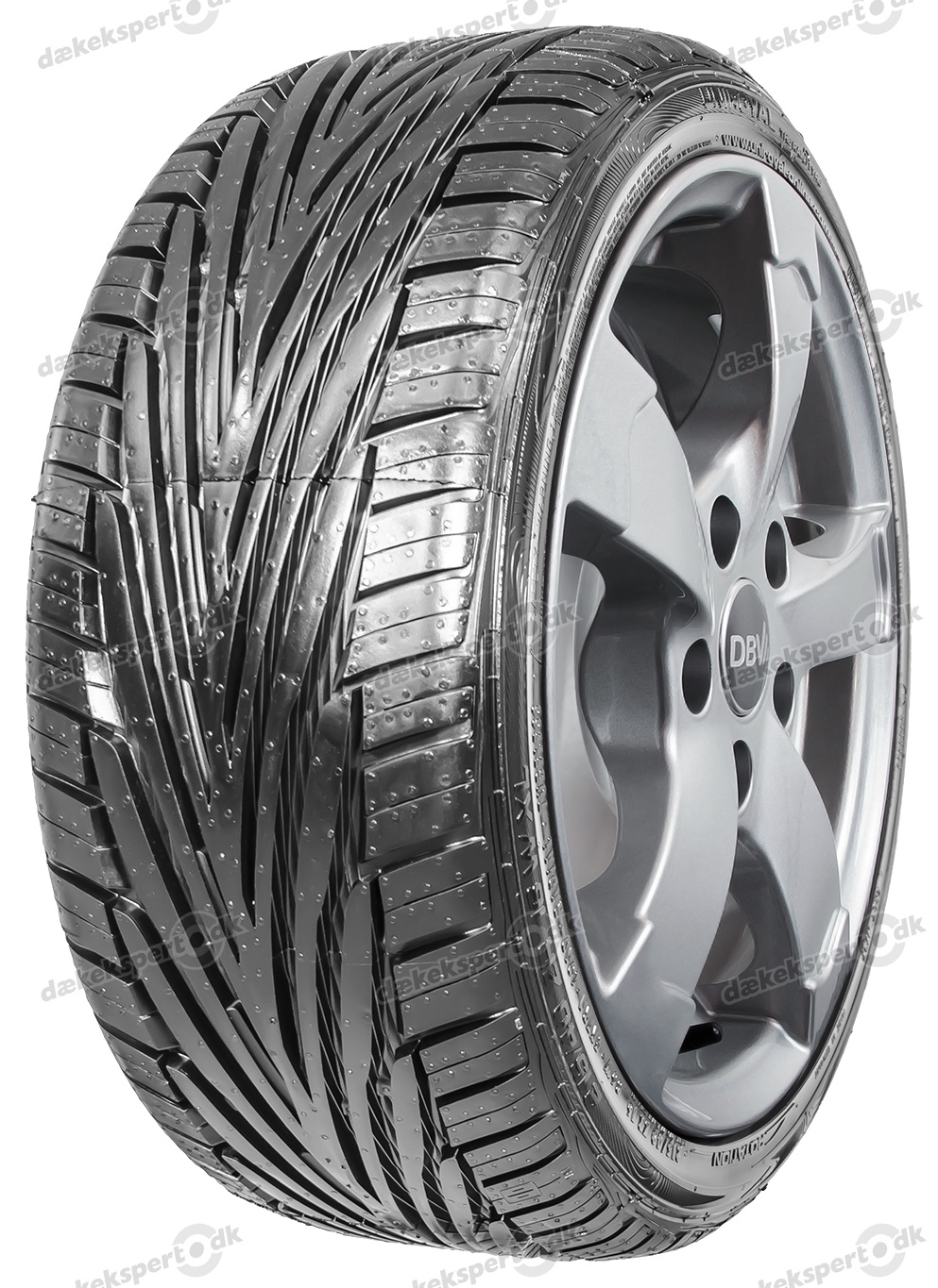 215/40 ZR16 86W RainSport 2 XL FR  RainSport 2 XL FR